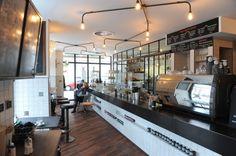 Café Del Fiore - Gärtnerplatz 1