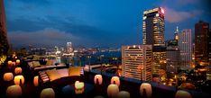 Sevva - Hong Kong