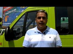 Blog do deputado André Ceciliano: Entrega de vans para Japeri e Paracambi