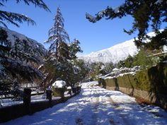 Sierras de Bellavista Invierno