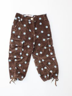 Pantaloni  bambina Monnalisa