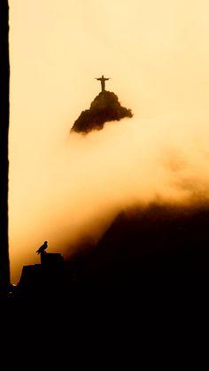 Christ The Redeemer  Rio di Janeiro, Brazil