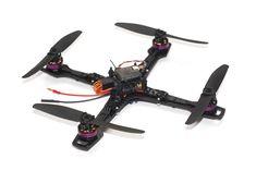 Neuer Quadcopter namens Leora