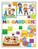Programmation sur le thème de ma garderie avec des activités éducatives; jeux, bricolages, coloriages, histoires, comptines, chansons, fiches d'activités imprimables.