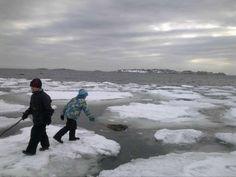 Winter in Norway!