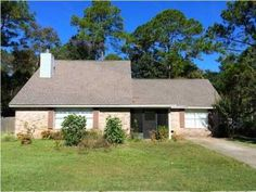 7674 Old Hickory Dr, Pensacola, FL - JUST LISTED!