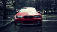 BMW E46 M3 Rainy evening   (Reddit Credit: Zaar1911)