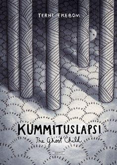 napaillustrations: NEW COMIC BOOK BY TERHI... | Lustik