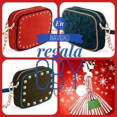 El regalo mas original de esta Navidad!! siempre acertarás con www.collectionbyyou.com