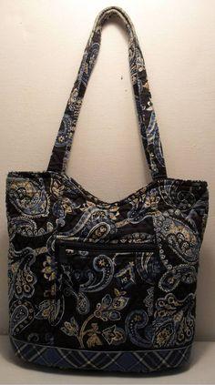 "Vera Bradley Retired ""French Country"" Bucket Bag SOLD"