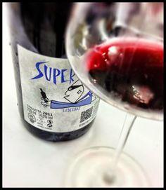 El Alma del Vino.: Xose Luis Sebio Super Héroe - Eldelbar Colleita 2011.