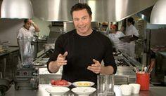Chef Rocco Low Carb recipes