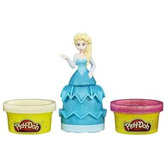 Play-Doh Disney Frozen Elsa Figure Play-Doh https://www.amazon.com/dp/B00TI5WGFU/ref=cm_sw_r_pi_dp_Yf7Nxb7M7DS5F