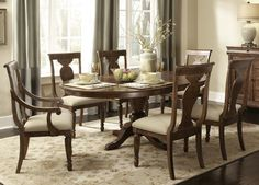 Fetching 7 Piece Dining Room Set Under $400 Liberty Furniture, Dining Room  Furniture, Dining