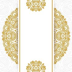 The opening you've been waiting for has arrived Wedding Invitation Background, Wedding Invitation Card Design, Wedding Card Design, Wedding Cards, Wedding Invitations, Creative Poster Design, Creative Posters, Eid Mubarak Wallpaper, Eid Stickers