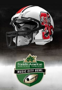 nc state #musiccitybowl  @musiccitybowl #ncstate #wolfpack ncstate wolfpack