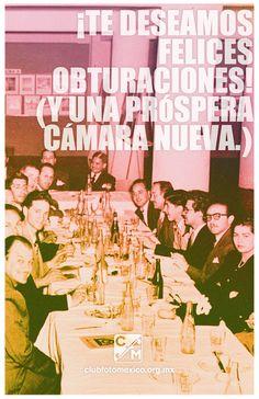 Felicitaciones de parte del @clubfotomex http://www.clubfotomexico.org.mx/posada2012/