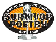 Catalyst: Survivor Poetry - Out Read. Out Write. Out Loud.