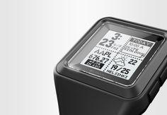 Smartwatch by Metawatch