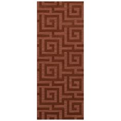 Dalyn Rugs Dover DV13 Coral Area Rug