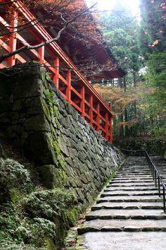 Hieizan  比叡山