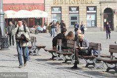 Rewolucja ławkowa we Wro?