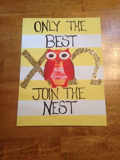 Chi omega crafts                                                                                                                                                                                 More