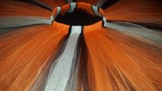 This listing is for a black, orange and white tutu. This would be great for a Finding Nemo Halloween costume or birthday party!   Colors and sizes can be customized to fit your needs. Any of the colors can be removed or replaced. If you would like a shorter length or just want to add up to 2 inches, please specify when you order. If you need a skirt that extends more than 2 inches than the length indicated, please convo me before you purchase.  I can also add a removable bow if youd like, at…