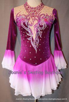 Skating Dress 2012