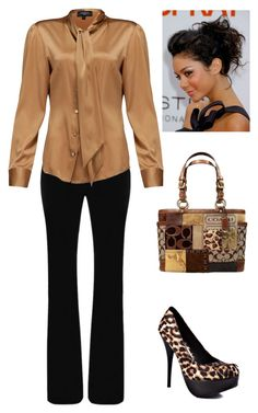 """""""..."""" by mamatrent ❤ liked on Polyvore featuring Gucci, Aftershock London and JustFab"""