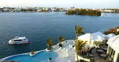 Newstead Belmont Hills in Paget, Bermuda | Luxury Link