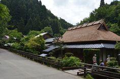 JAFナビ|地元いちおし!ドライブコース〜ご当地ナビ 〜鳥取県 八頭郡智頭町〜