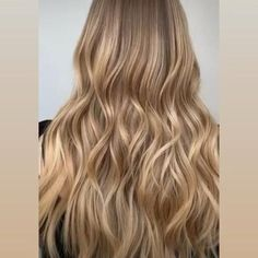 #balayage#blondebalayage The Art Of Listening, The Minute, Hair Trends, Dublin, Hairdresser, Videos, Long Hair Styles, Bridal, Beauty