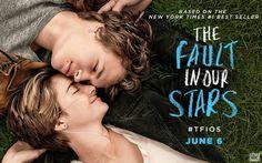 """Cet été, Shailene Woodley a retrouvé son partenaire de """"Divergente"""", Ansel Elgort pour """"Nos étoiles contraires"""". L'occasion pour nous de comparer le livre de John Green et son adaptation au cinéma."""