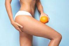 Cellulite removal exercises will firm your butt and smoothen your thighs. Try these exercises to reduce the appearance of cellulite and get a perfect body Anti Cellulite, Perfect Body, Scrubs, Mascara, Thighs, Thong Bikini, Spa, Skin Care, Exercise