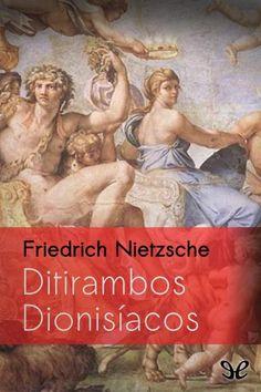 epublibre - Ditirambos Dionisíacos
