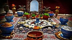 Nowruz, Persian New Year Celebrated Around the Globe. I cannot WAIT for No Ruz this year!