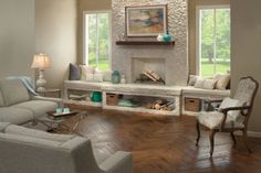 <h1>Living Room</h1><p>Make your living room the centerpiece of your home with our beautiful tile, wood and stone products. No matter what decorating style you choose – classic, contemporary or rustic – you'll find just the right products to make your living room look its best. And you won't beat our prices anywhere.</p>