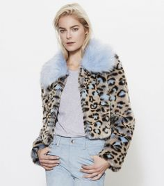 6da13fe57af1 109 best PRESS images in 2018 | Fashion, Fur, Jackets