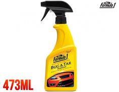 Auto Care Product Bug, Insect, Tar & Tree Sap Remover Car Cleaner