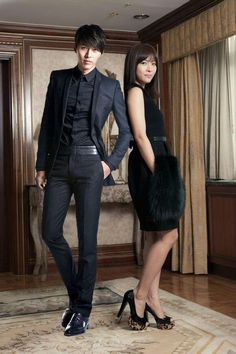 Ha Ji Won with sexy, Husband  Hyun Bin