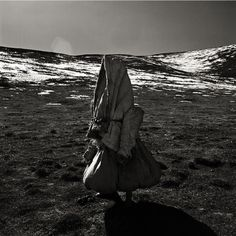 Zhou Mi, from series The Earth, Kangding, Sichuan, China