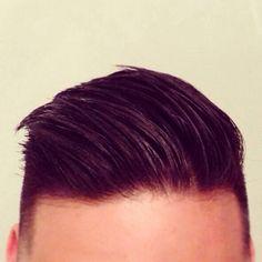 Hairstyle Combover undercut baxter Finley Asian mens men's haircut barber