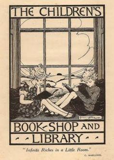 Bookplate for children