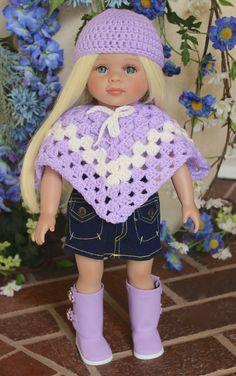HARMONY CLUB DOLLS 18 inch dolls and 18 inch doll fashion. Visit www.harmonyclubdolls.com