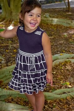 Pimalinda Ra-Ra Girl - so cute! #fashion #kids #dress