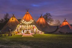 Can't find that perfect wedding venue then how about a tipi! We chat to Sami Tipi and get the low down and the need to know when it comes to tipi weddings.