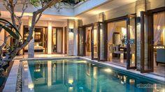 Rent villa Siam in Seminyak, Bali. This pool villa has 3 bedrooms and sleeps 6. Rent it with Vilondo - villa rental made easy.