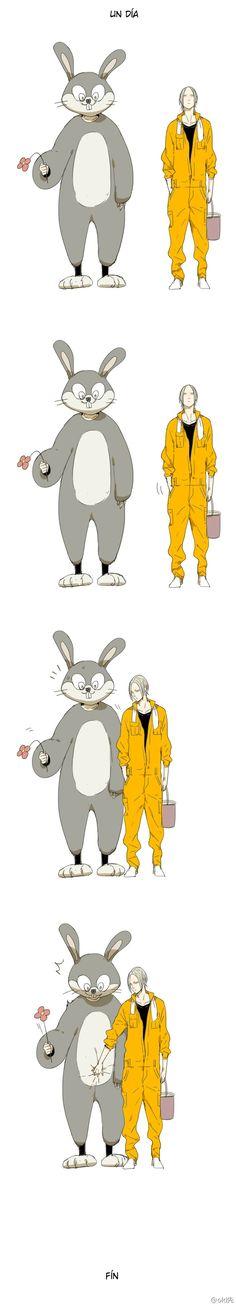 Manga 19 Days Capítulo 1 Página 15