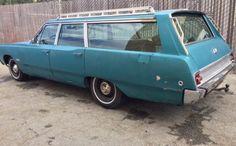 Sports Wagon, Plymouth Fury, Barn Finds, Station Wagon, Old Cars, Mopar, Muscle Cars, Garage, Drive Way